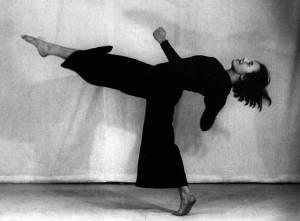 Gret Palucca, Bewegungsstudien (um 1930)